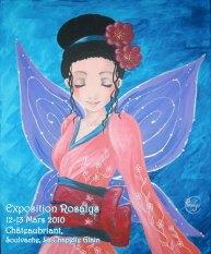 2010 - Exposition Rosalys 2010 (Châteaubriant, FRANCE)
