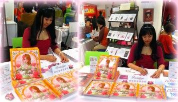 2011 : Salon du livre jeunesse Seine-Saint-Denis (Paris-Montreuil, FRANCE)