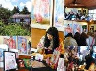 """23-24 Jun 2012 : Salon """"Passion Japon"""" (Nantes)"""