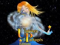 2012 : Univers partagés éditions (maison d'édition)