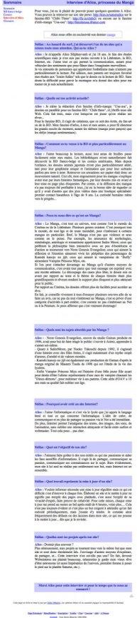 Aucland : Site de ventes aux enchères (FR) 2000