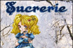 2009 : Magazine pour lolitas occidentales Sucrerie