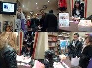 2011 : Librairie Komikku (Paris, FRANCE)